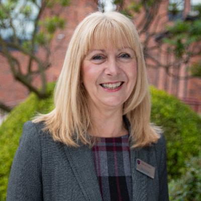 Mrs Carole Clark