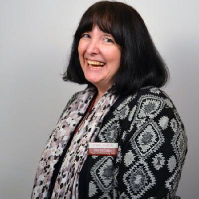 Mrs Mel Cutler
