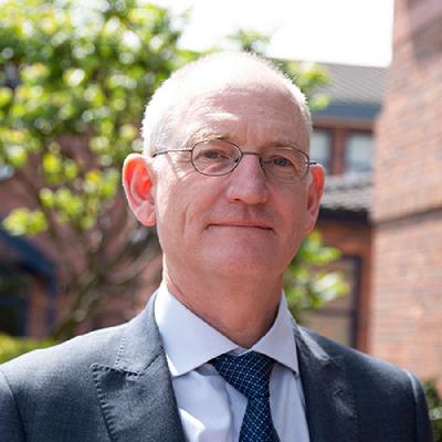 Mr Mark Hall