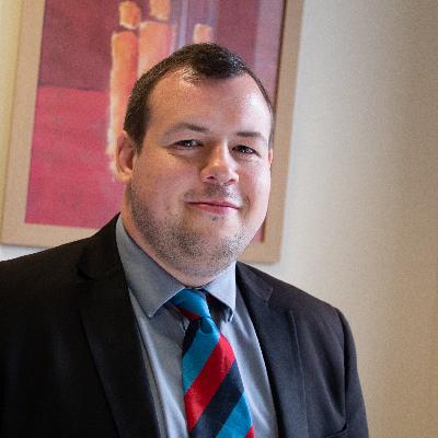 Mr Matthew Hirst