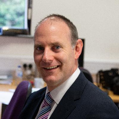 Mr Steve Mulgrew